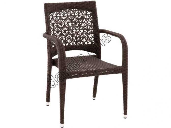 rattan sandalye modelleri, rattan sandalye, rattan bahçe sandalyesi.