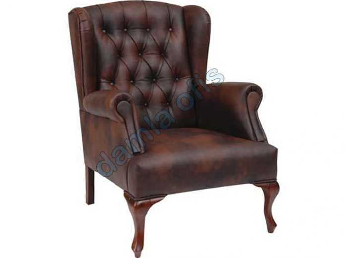 Kapitoneli loca berjer koltukları, loca koltukları, berjer koltukları, berjer koltuk modelleri, loca koltuk.